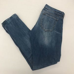 J. Crew Reid fit skinny jeans size 29
